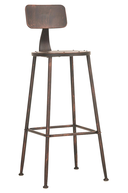 Barhocker Soho bronze