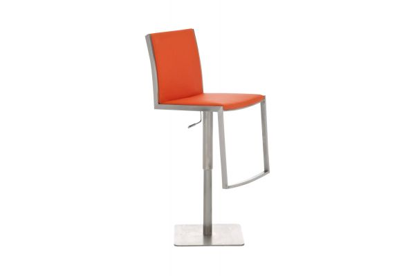 Barhocker ECO orange