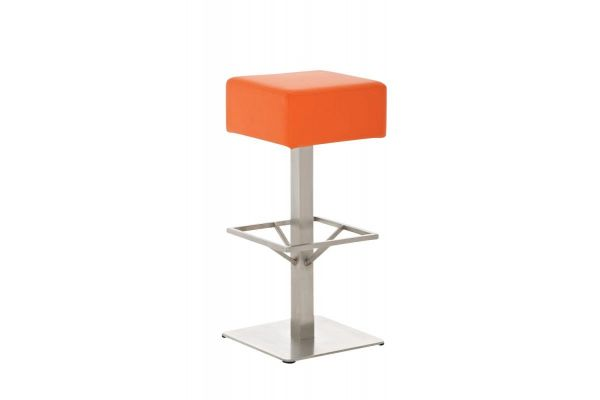 Barhocker Glasgow E76 orange