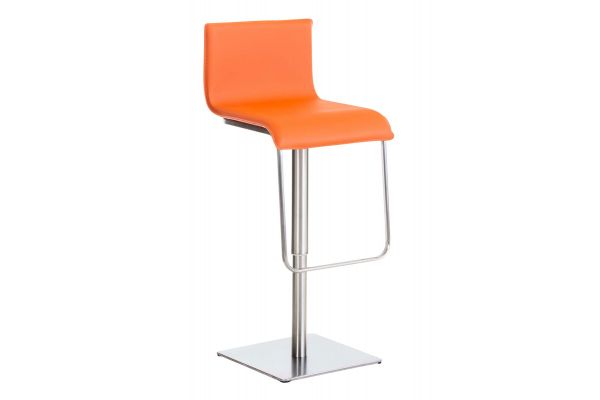 Barhocker Limon E orange