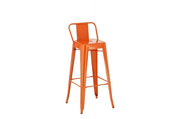 Barhocker Mason orange