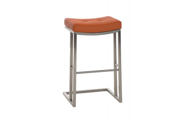 Barhocker Nepal E78 orange