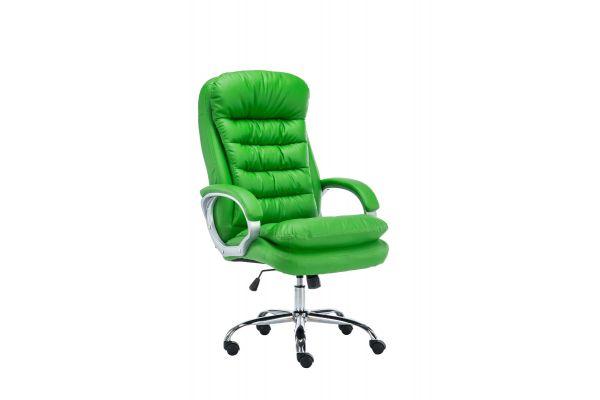 """Bürostuhl """"BIG"""" Vancouver grün"""