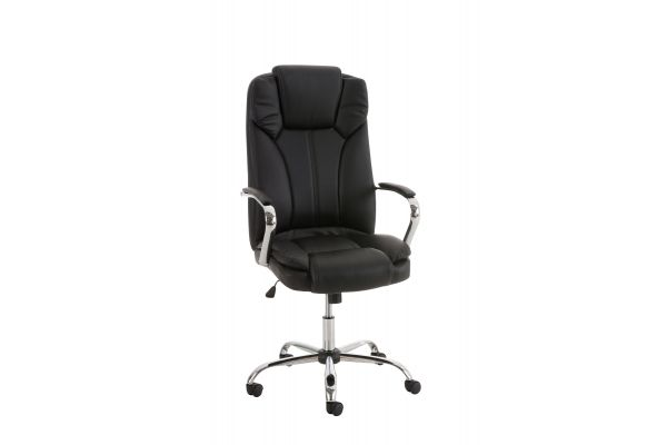 Bürostuhl BIG Xanthos schwarz