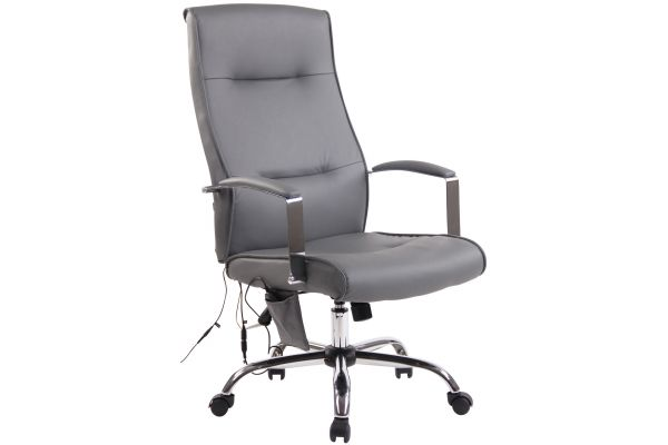 Bürostuhl Portland mit Massagefunktion