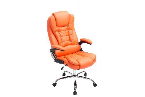 Bürostuhl Thor orange