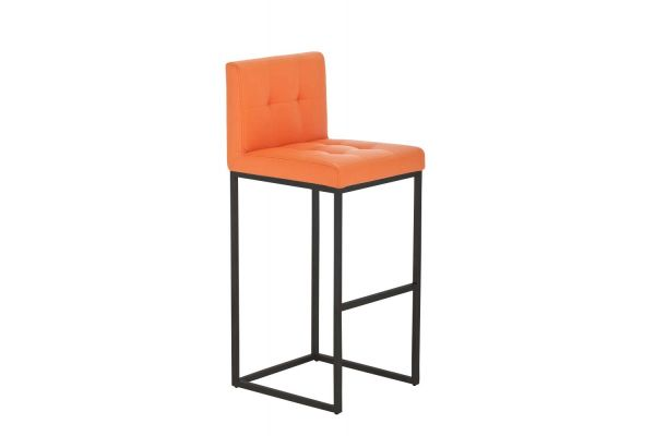 Barhocker Edinburgh B77 orange