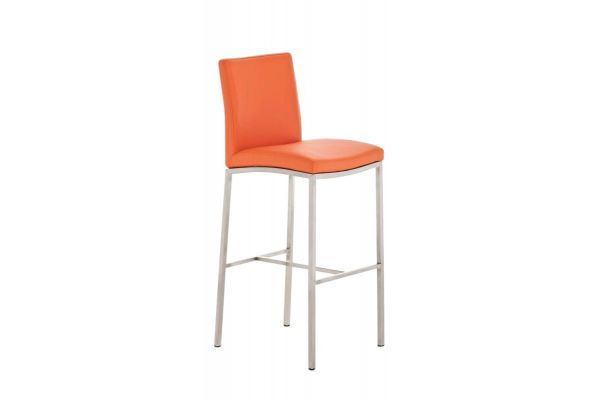 Barhocker Freeport orange