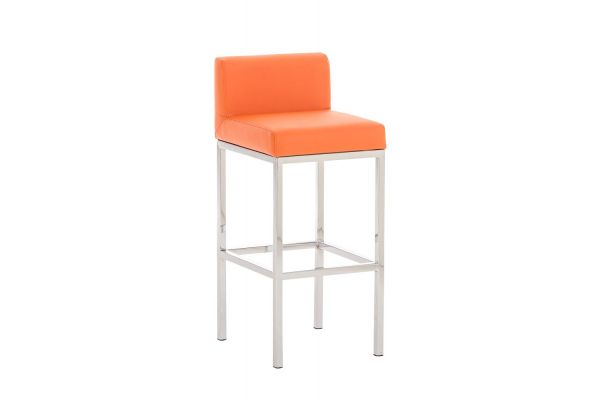 Barhocker Goa C77 orange