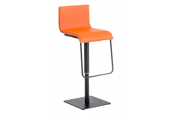 Barhocker Limon B orange