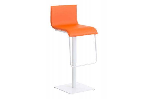 Barhocker Limon W orange
