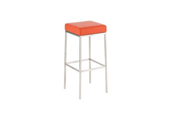 Barhocker Montreal E80 orange