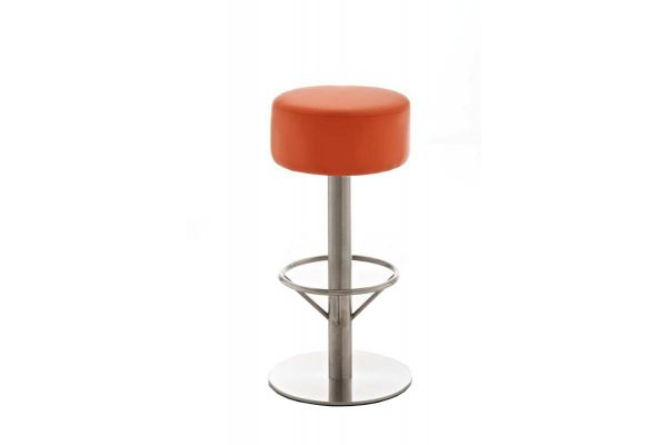Barhocker Pisa E76 orange