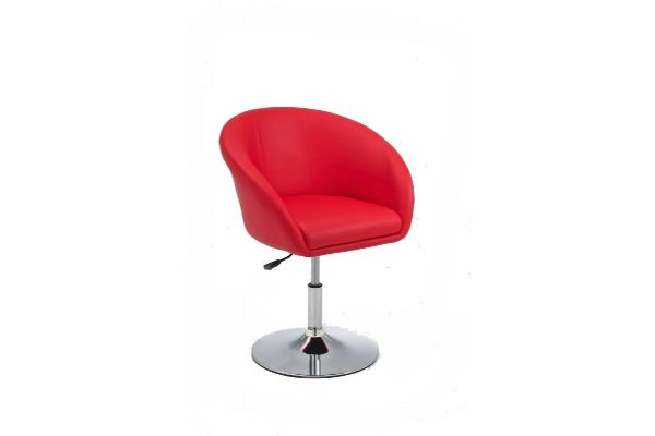 Dallas Lounger rot