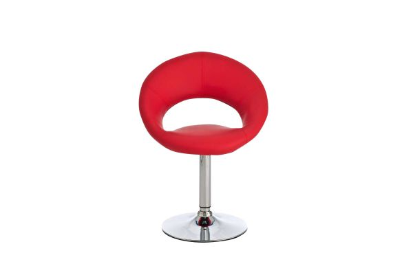 Lounger Catania rot